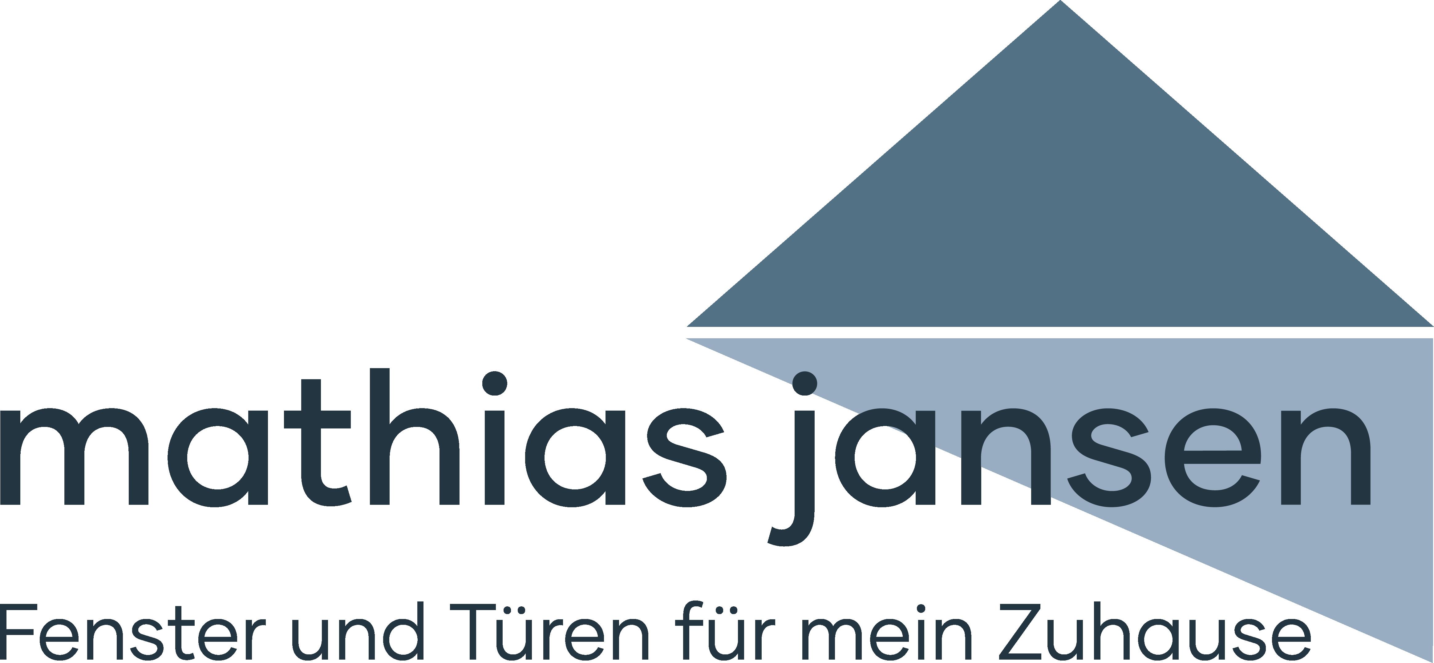 Mathias Jansen - Fenster & Türen für Ihr Zuhause