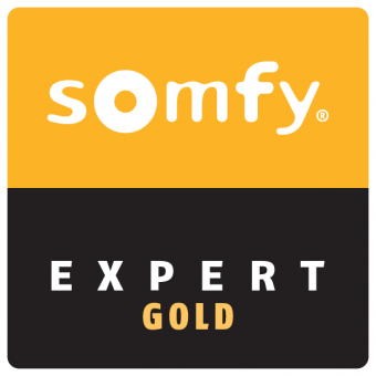 Somfy Expert Gold